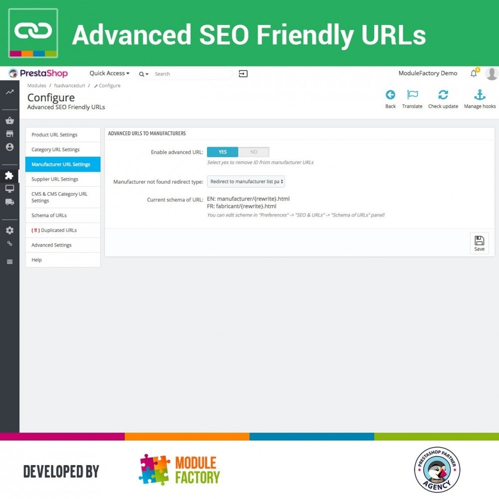 pack - SEO (Referenciamento natural) - Advanced SEO Pack - 8