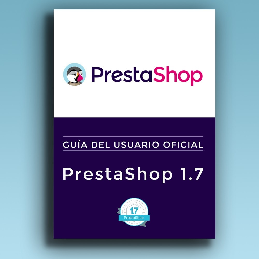 other - User Guide - Prestashop 1.7 User Guide (Spanish version) - 1