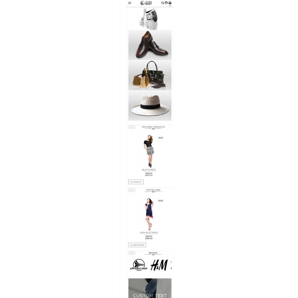 theme - Moda & Obuwie - Trendy Store - 7