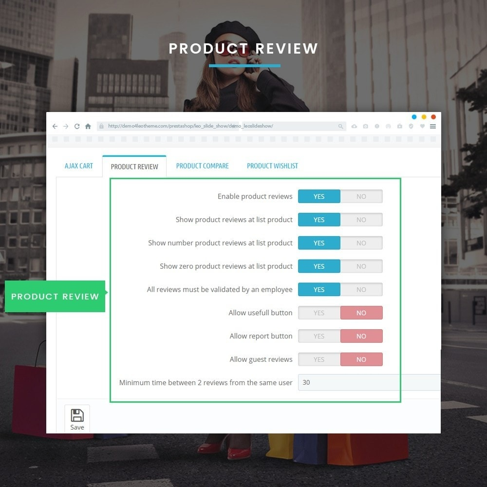 module - Combinations & Product Customization - Leo Feature Mulpurpose - 9