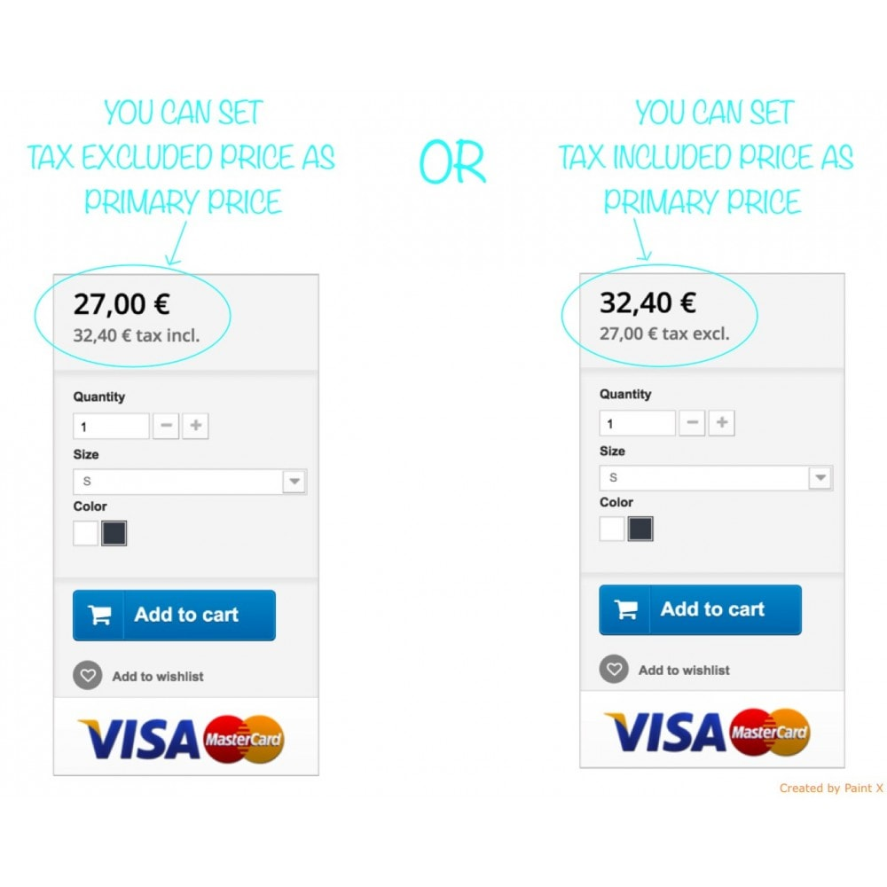 module - Gestión de Precios - B2B visualización dual de precios con y sin IVA - 7