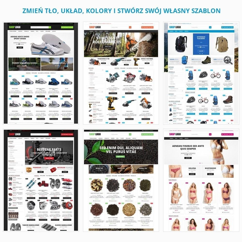 theme - Moda & Obuwie - P16AT01 Sport i Buty Sportowe - 8