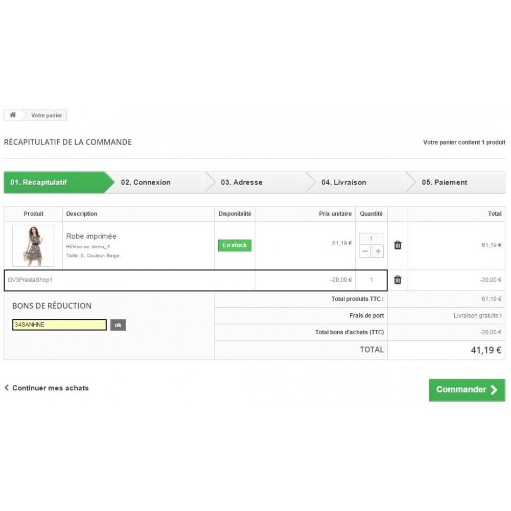 bundle - Les offres du moment - Faites des économies ! - Pack Fidélisation Start - 7