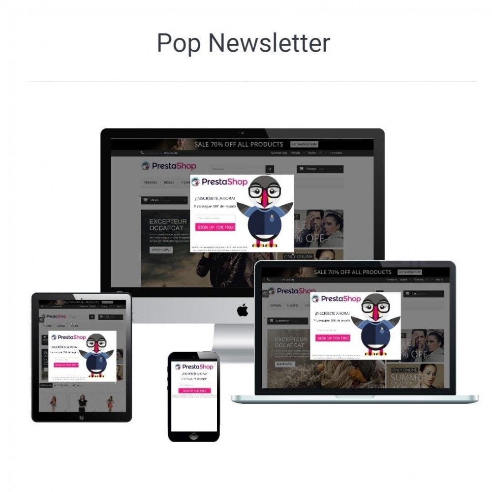bundle - Nuestras ofertas actuales - ¡Aprovecha y ahorra! - Pack Fidelización Start - 3