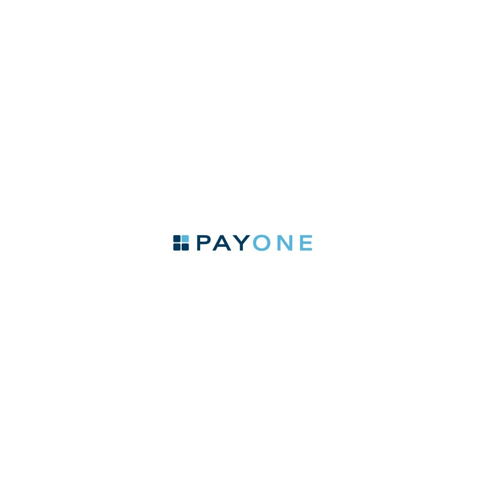 module - Creditcardbetaling of Walletbetaling - PAYONE payment official - 1