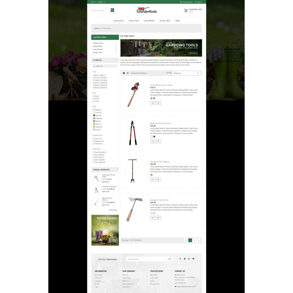 theme - Heim & Garten - GardenTools - Tools Store - 4