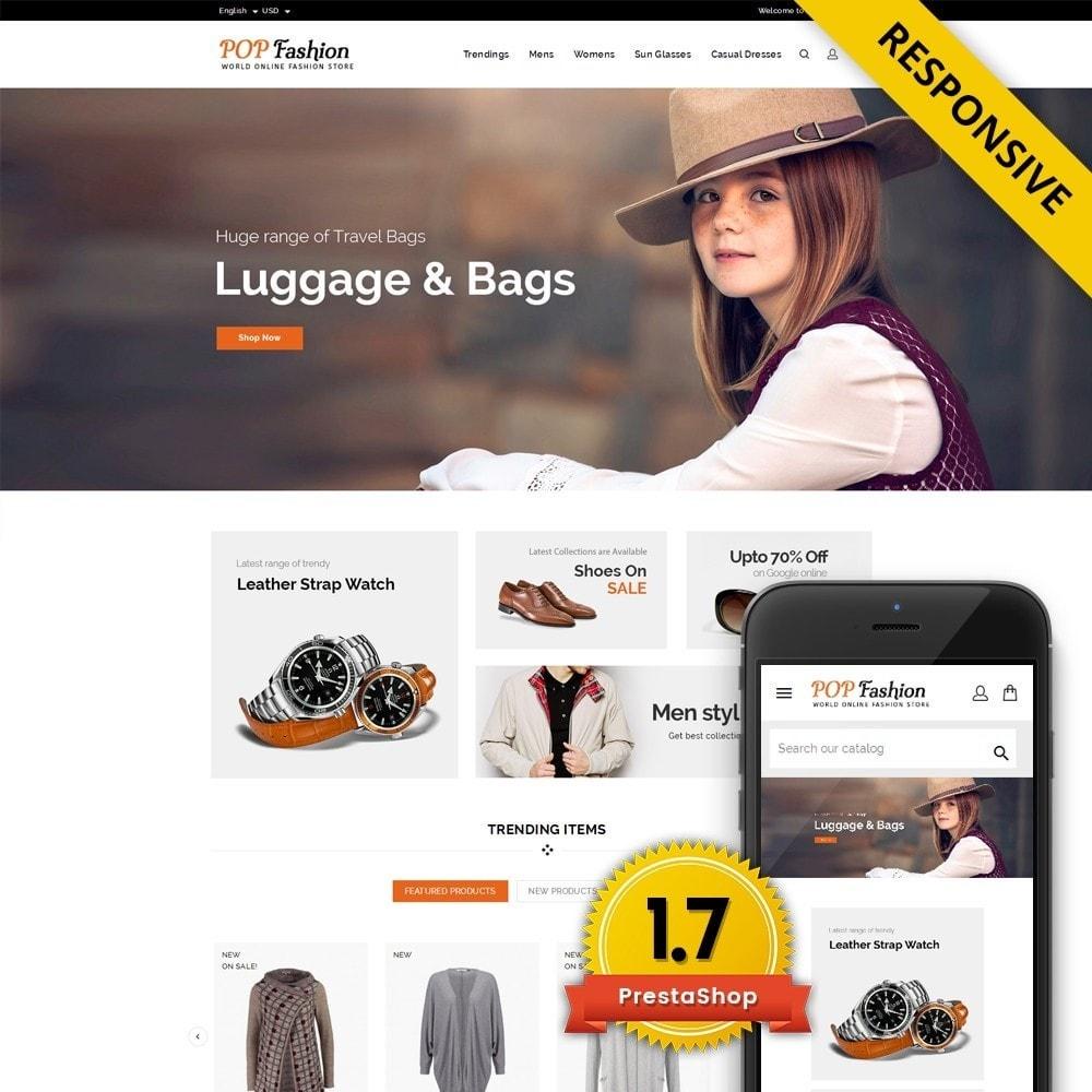 theme - Moda & Calzature - Popfashion - Fashion Store - 1