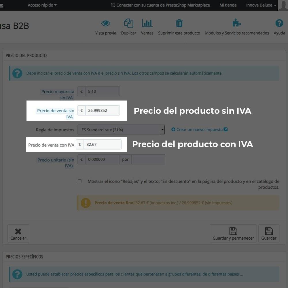 module - B2B - Eliminación de impuestos (Inversión de Sujeto Pasivo) - 5