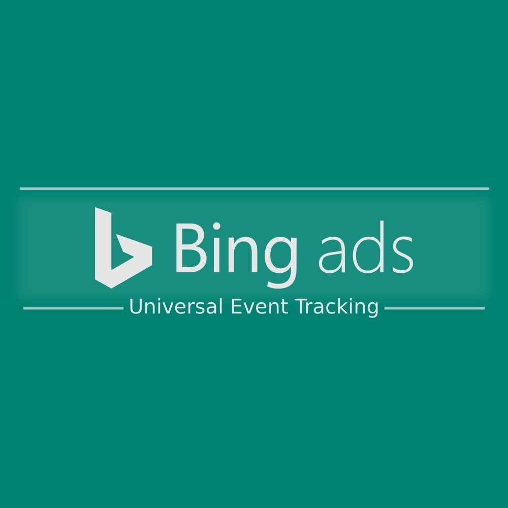 module - Analyses & Statistieken - Bing Conversion Tracking - 1