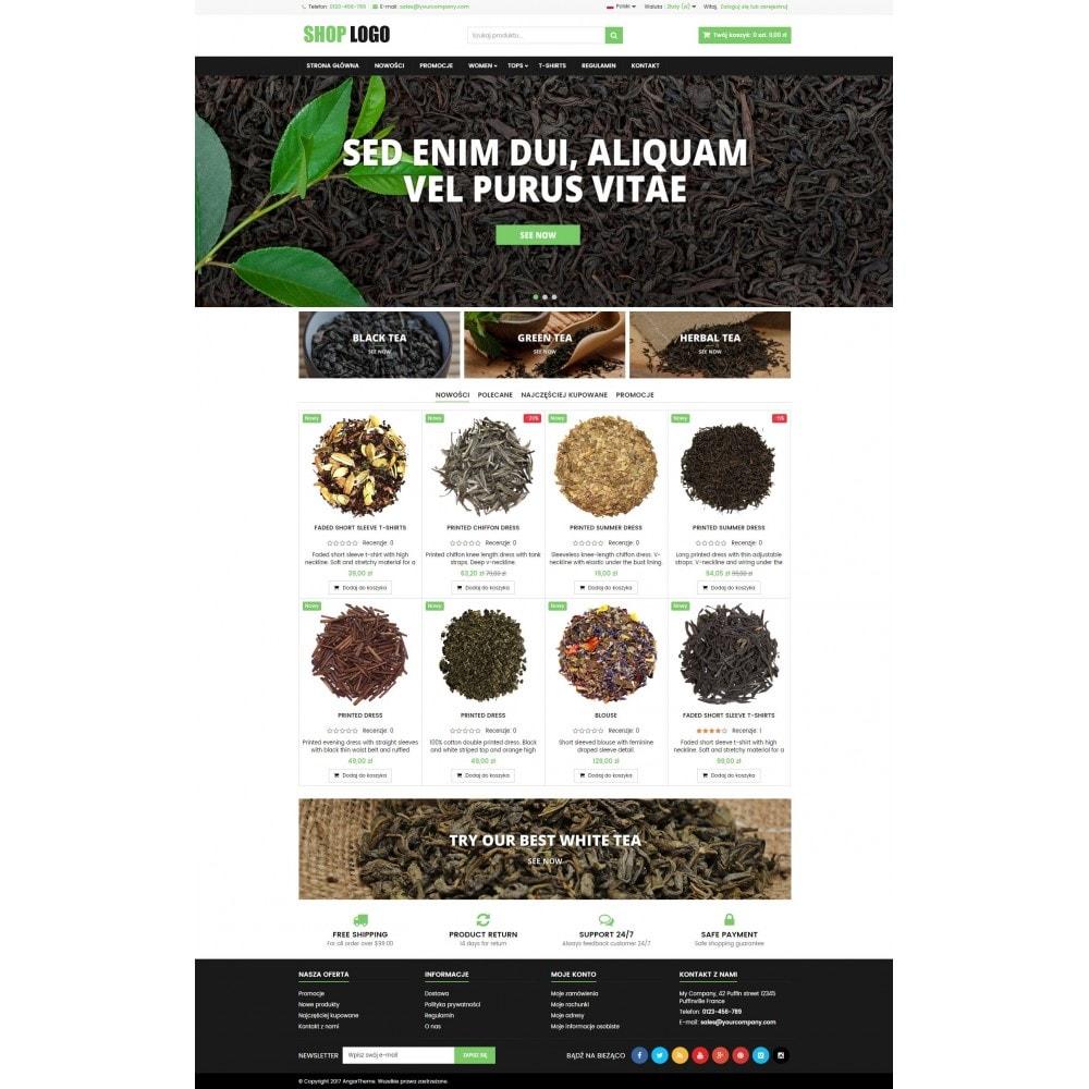 theme - Zdrowie & Uroda - ATS05 Herbata, zioła i leki - 3