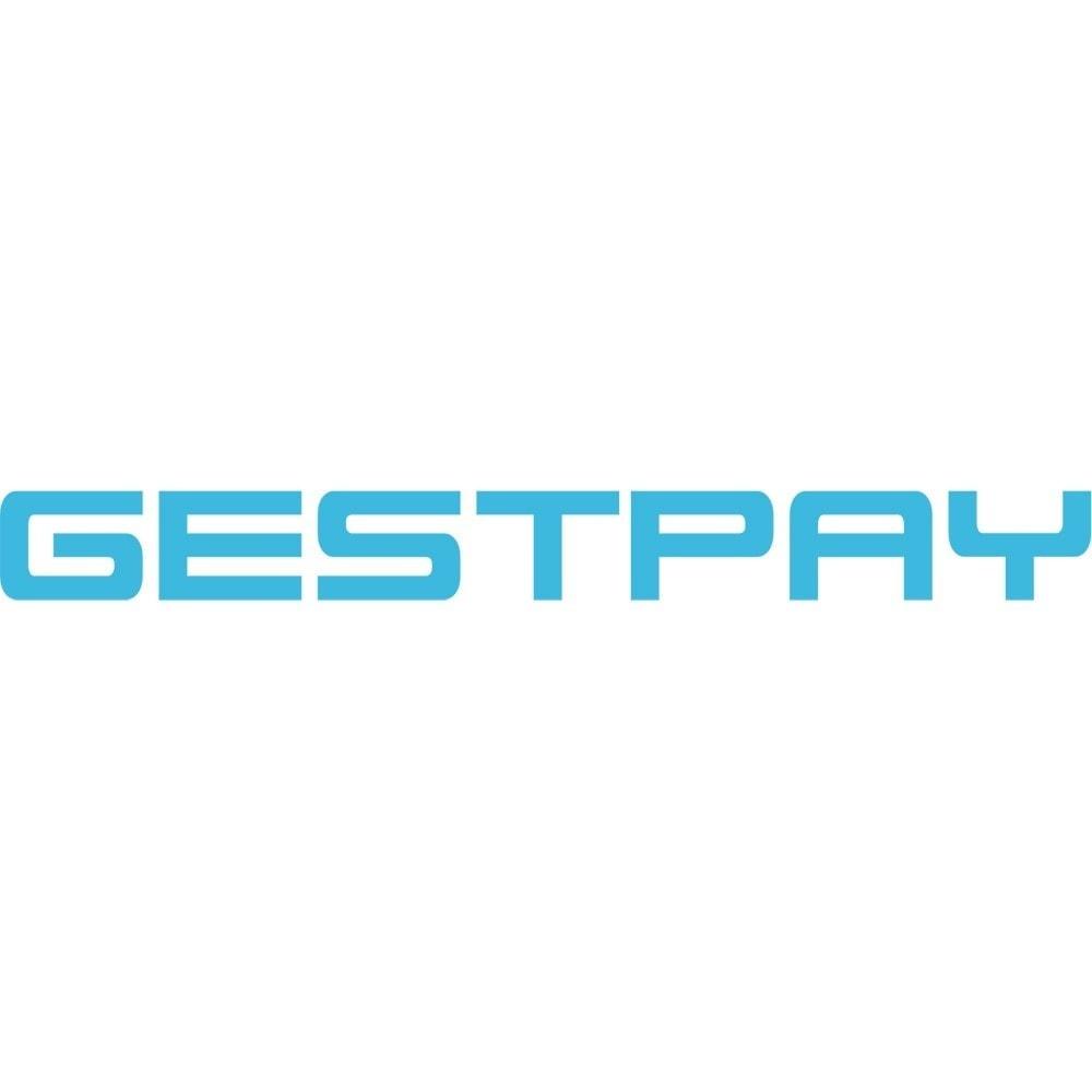 module - Pagamento con Carta di Credito o Wallet - GestPay - Banca Sella - 1