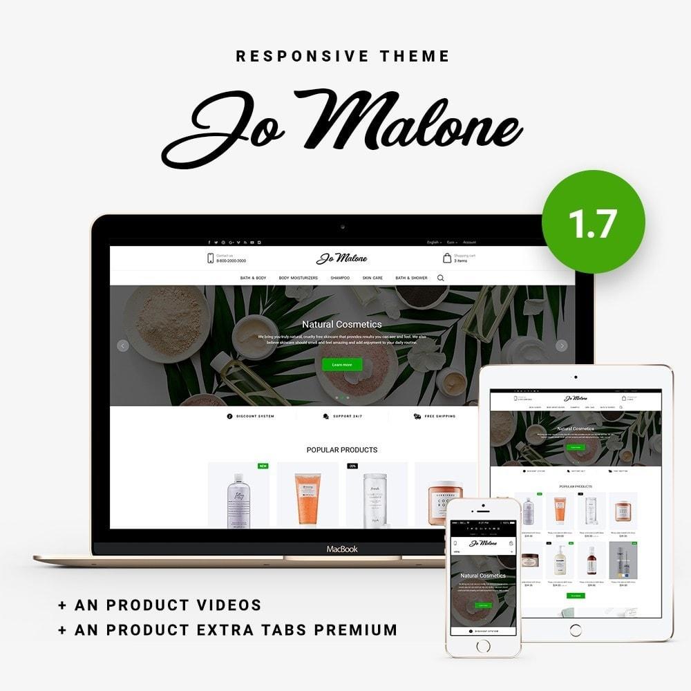 theme - Salud y Belleza - Jo Malone Cosmetics - 1