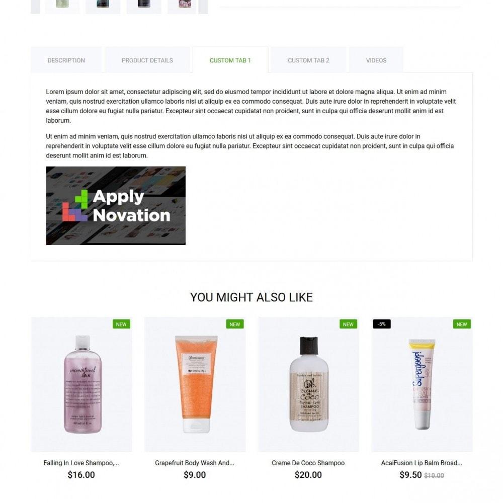 theme - Salud y Belleza - Jo Malone Cosmetics - 7