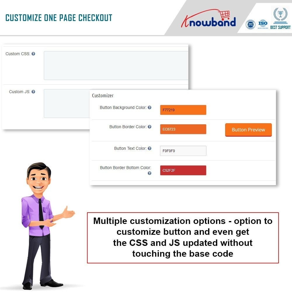 bundle - Express Checkout Process - E-commerce Pack - Easy Checkout, Win back Customers - 14