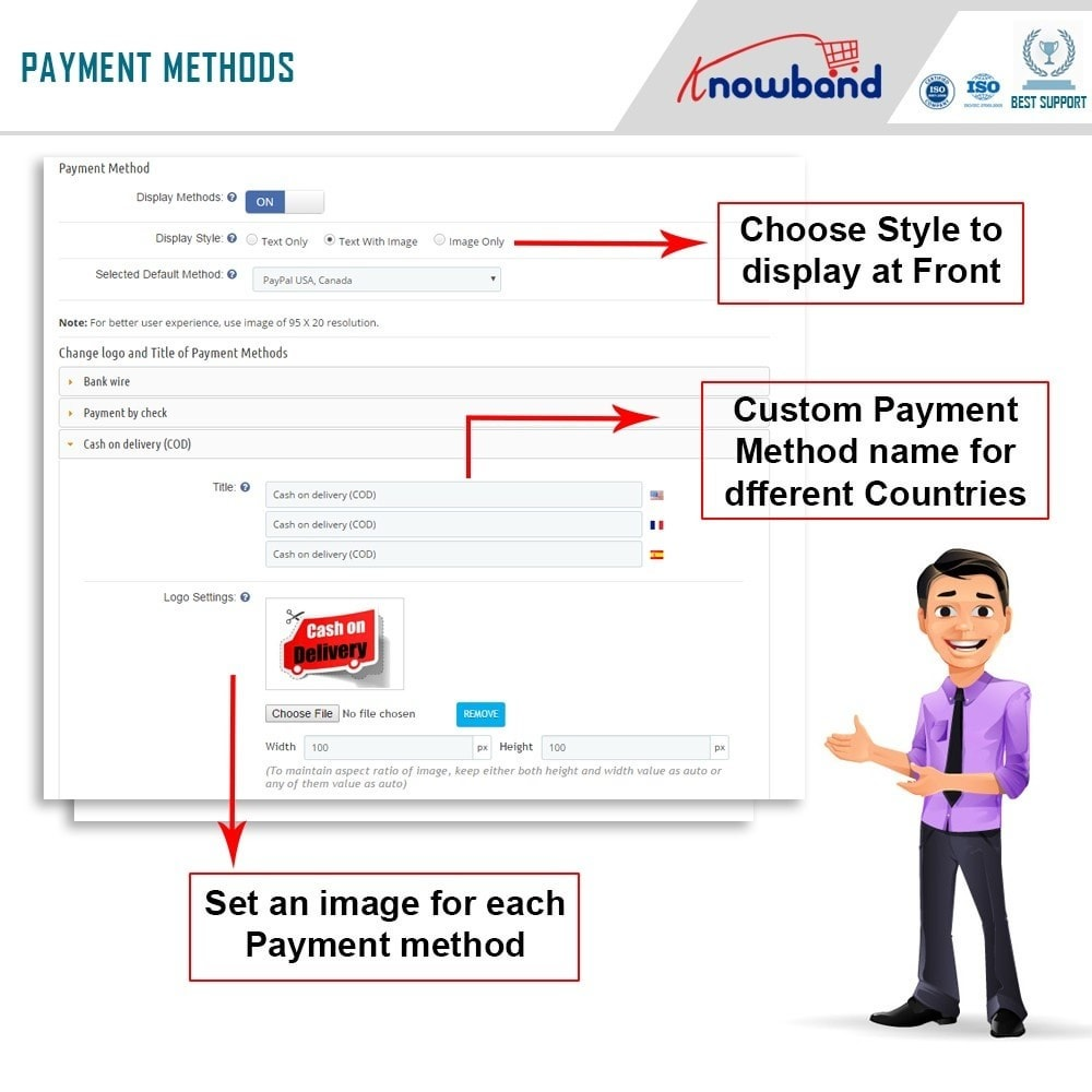 module - Express Checkout Process - One Page Checkout, Social Login & Mailchimp - 17
