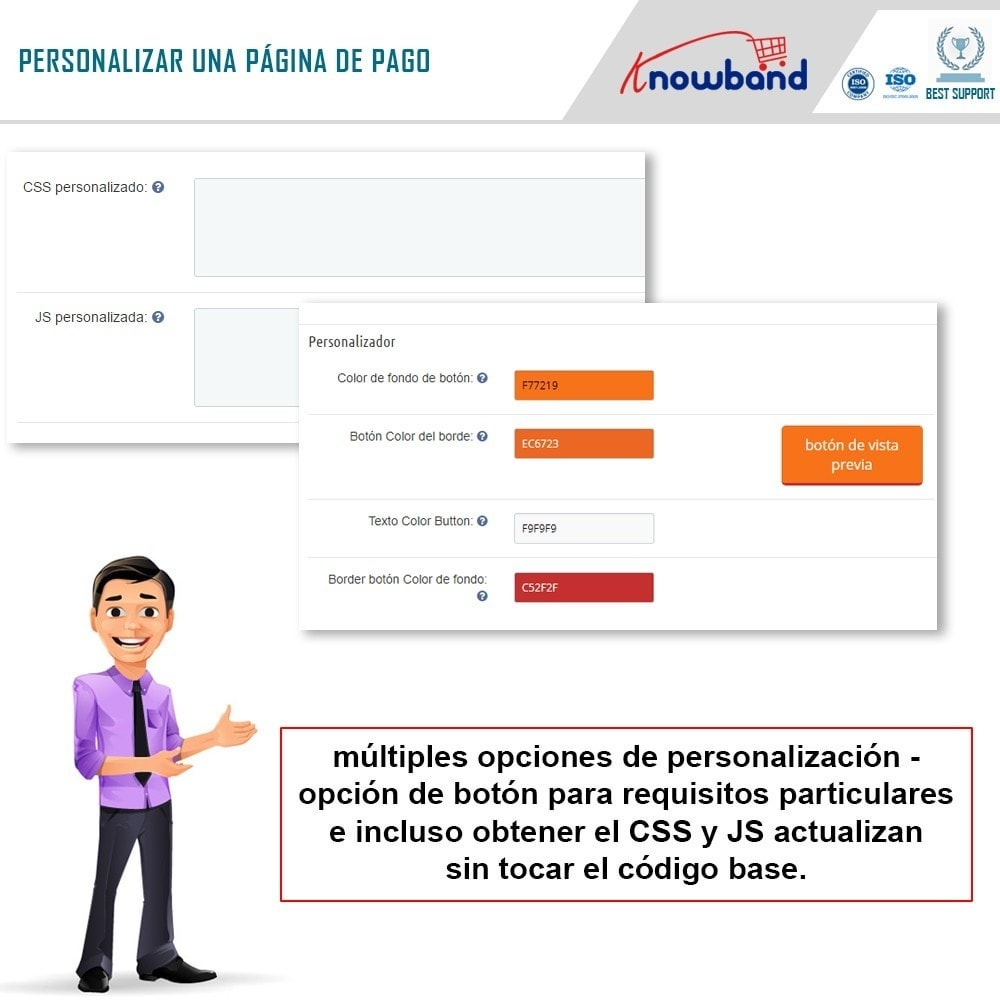 bundle - Proceso rápido de compra - E-commerce Pack - Easy Checkout, Win back Customers - 14