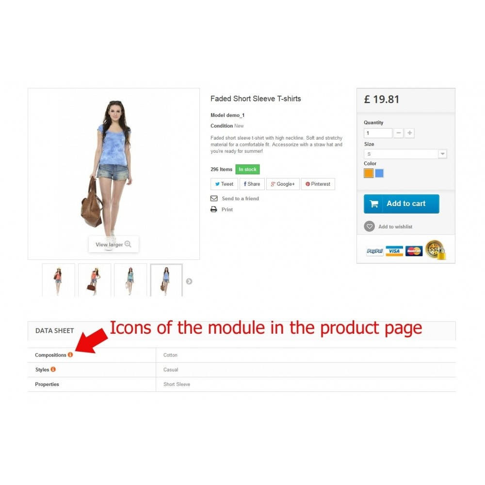 module - Product Page - Tooltips of features in product page - 6