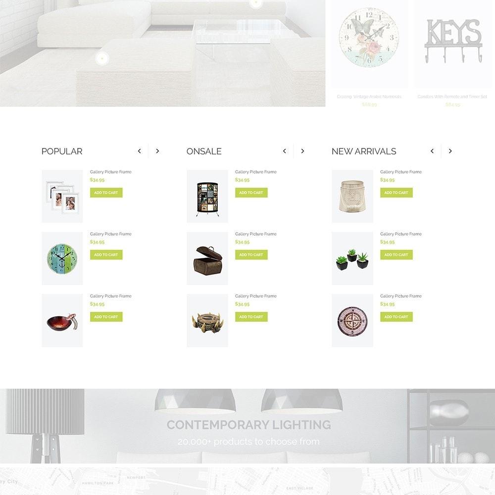 theme - Casa & Jardins - Decorta - 4