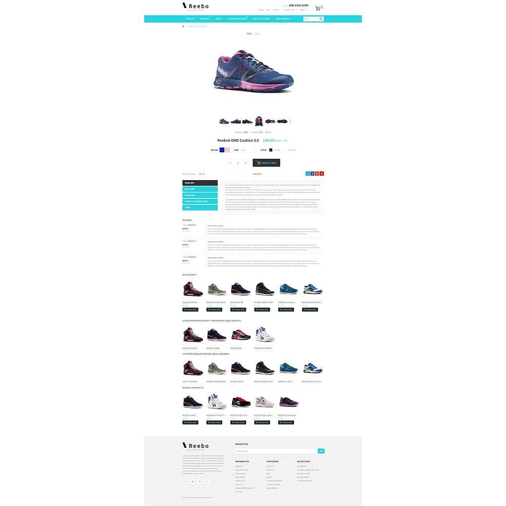 theme - Мода и обувь - Reebo - 6
