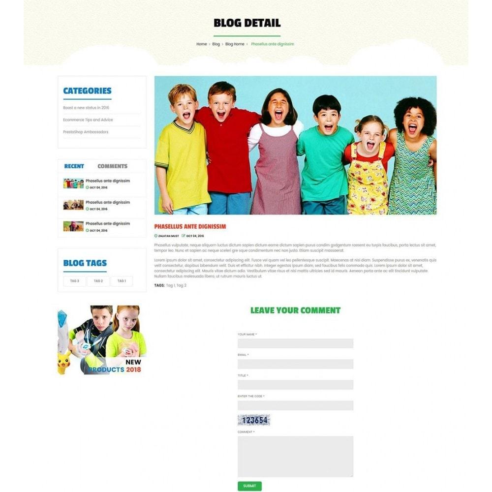 theme - Kids & Toys - Kids Store - 8