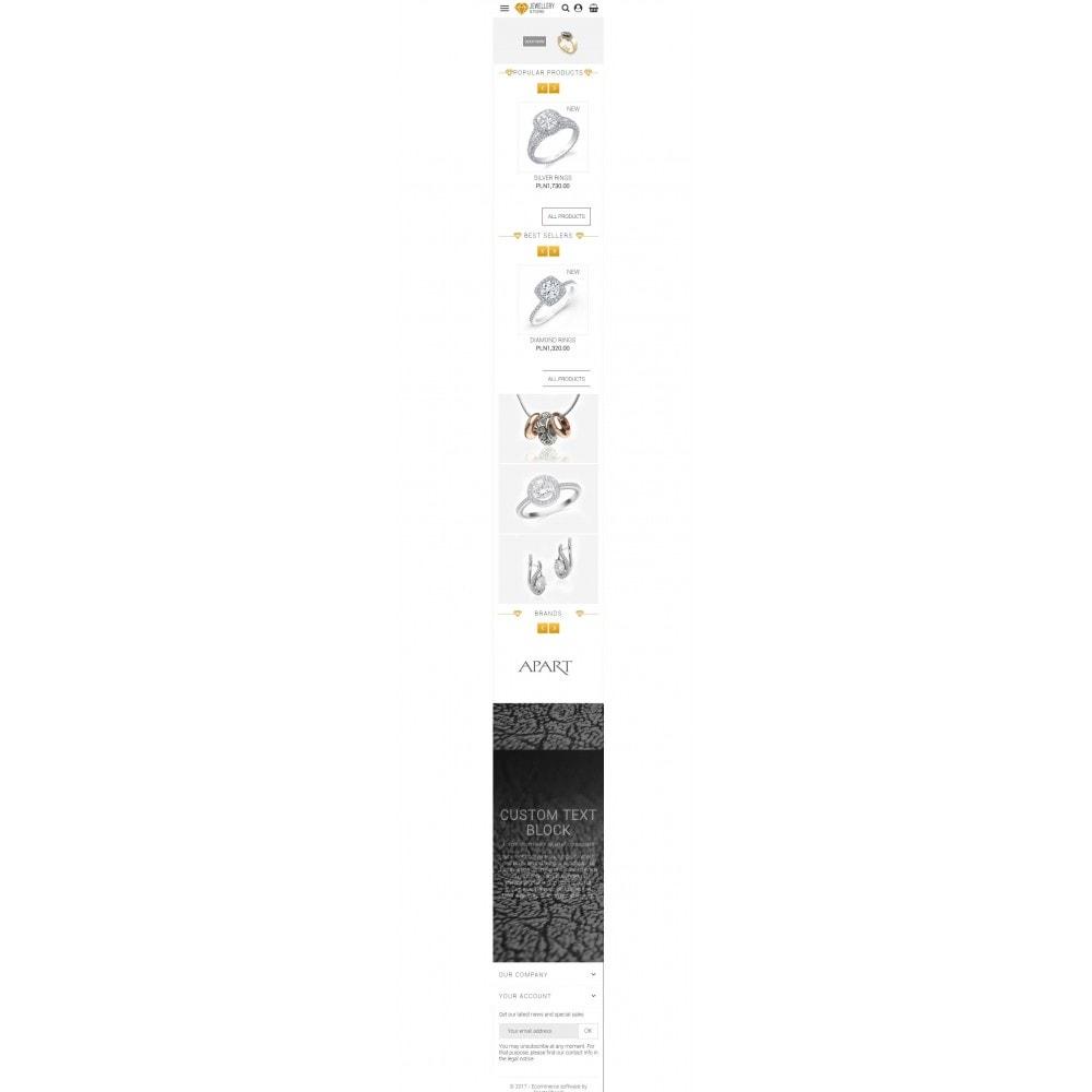theme - Biżuteria & Akcesoria - Jewellery Store - 6