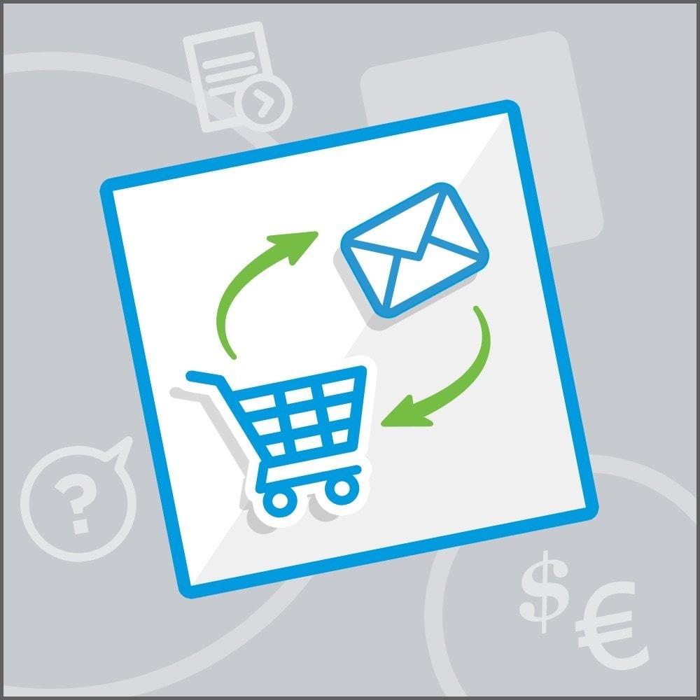 bundle - De aanbiedingen van dit moment: bespaar geld! - Conversie (Pack) : Abandoned cart reminder + Push On Cart - 6