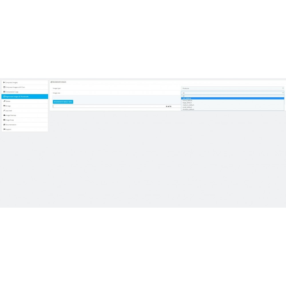 module - Productafbeeldingen - Image Toolbox: WebP, Compress, Regenerate & More - 6