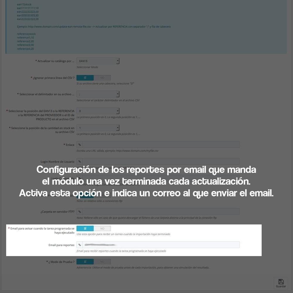 module - Edición Rápida y Masiva - Actualizador masivo de stock (producto y combinaciones) - 22