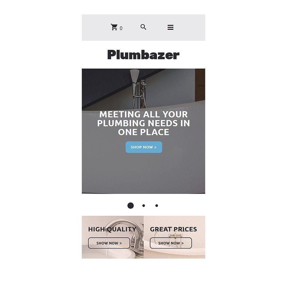 theme - Maison & Jardin - Plumbazer - Plumbing Responsive - 9