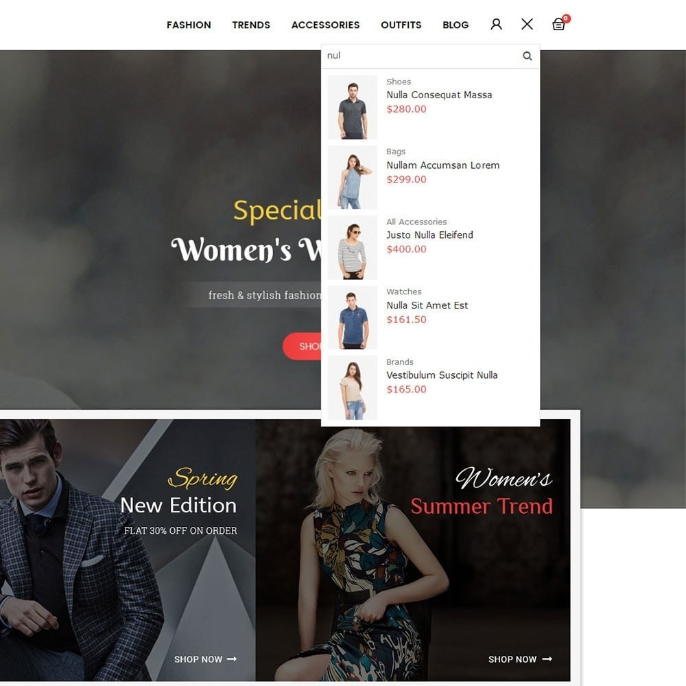 theme - Moda & Calzature - Royal Fashion Store - 6