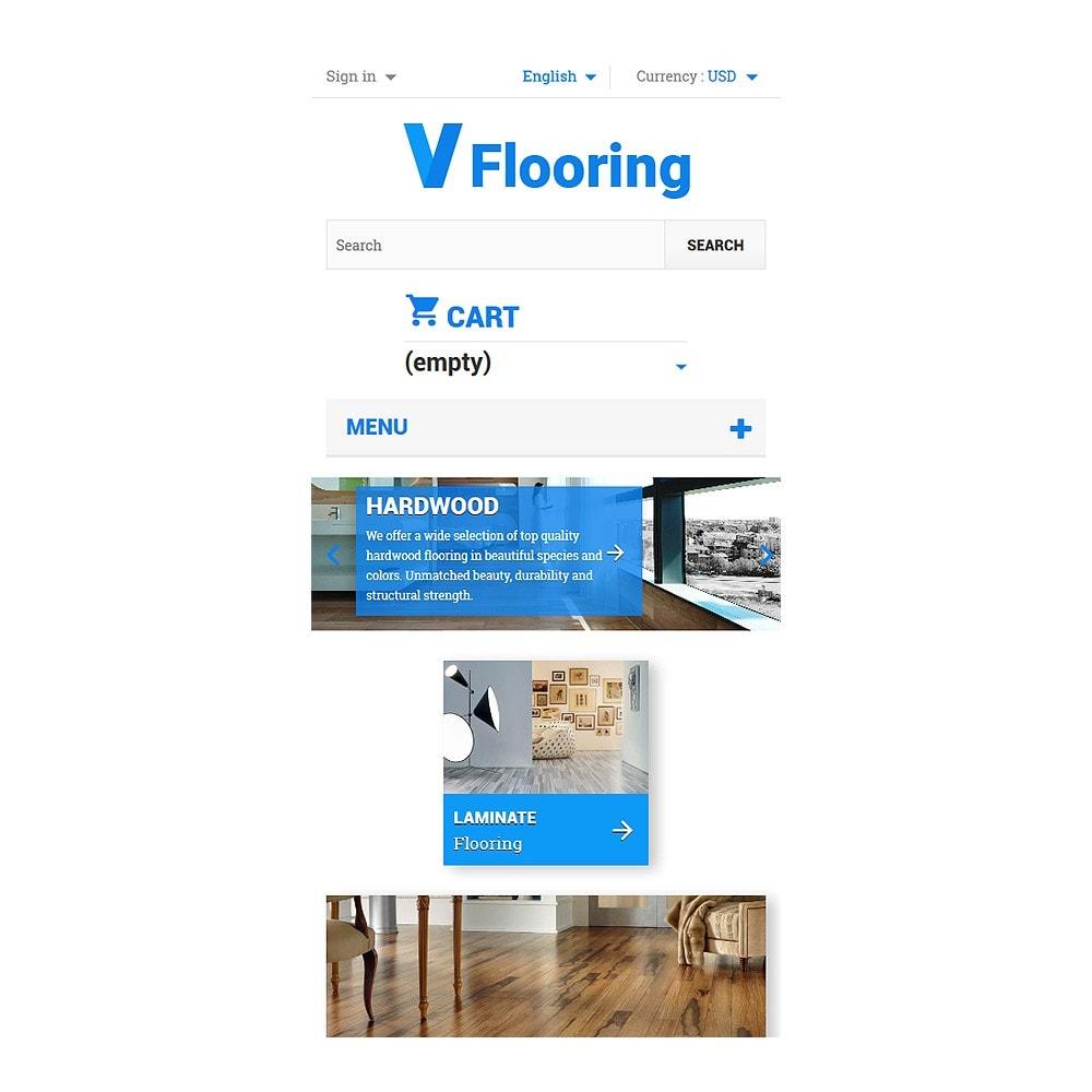 theme - Arte e Cultura - Flooring - 8