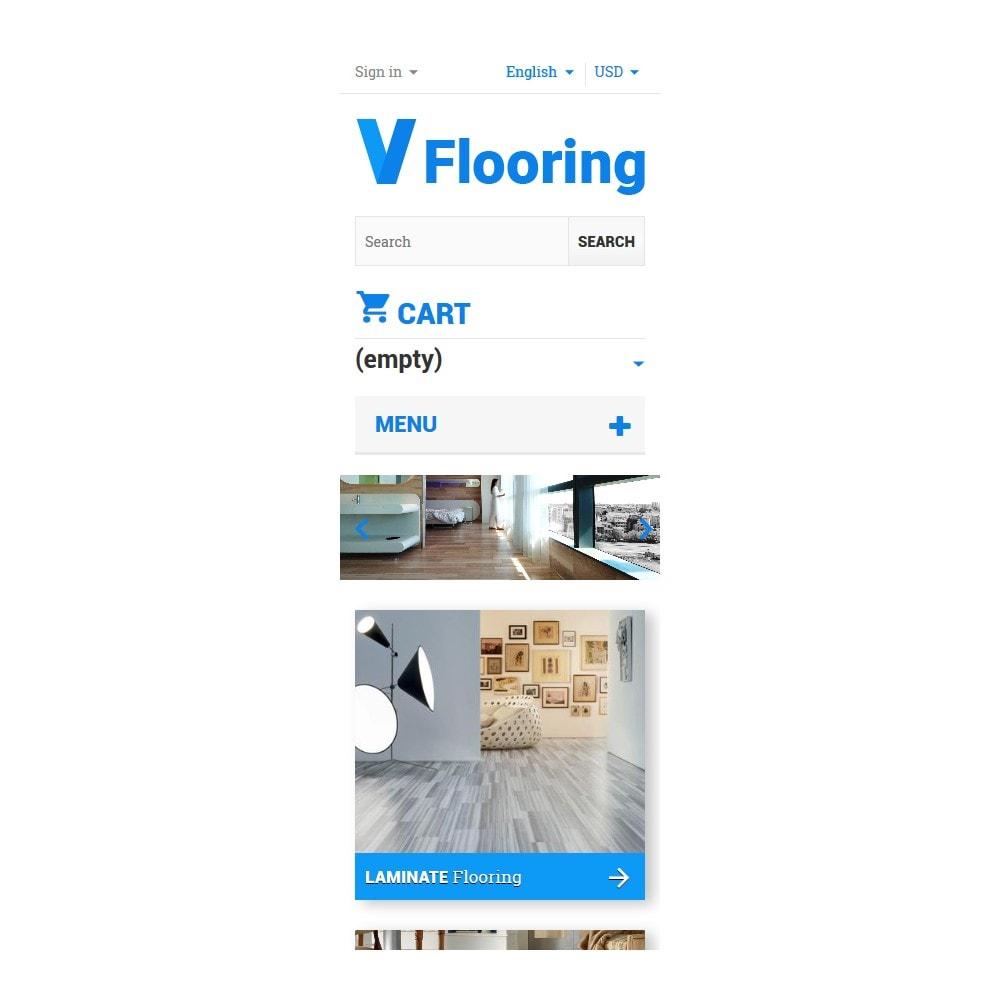 theme - Kunst & Cultuur - Flooring - 9
