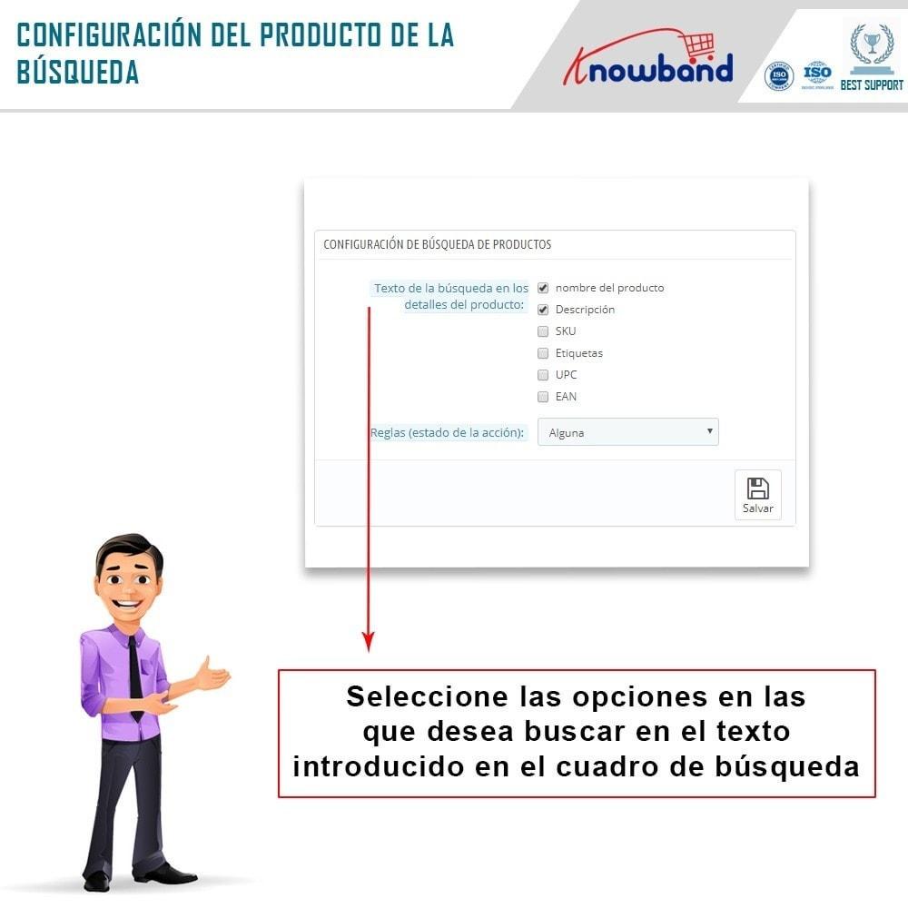 module - Recherche & Filtres - Knowband - Suggestion Automatique de Recherche - 4