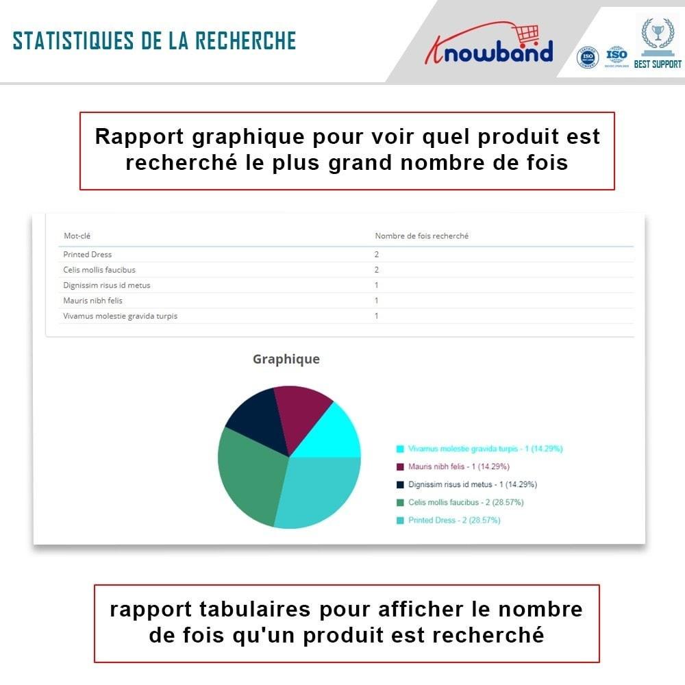 module - Recherche & Filtres - Knowband - Suggestion Automatique de Recherche - 5
