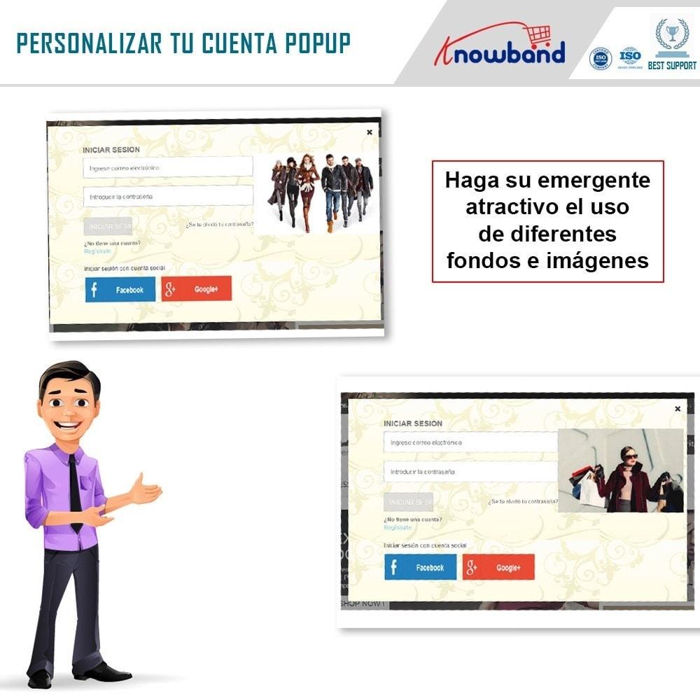 bundle - Herramientas de navegación - Improved User Experience Pack - 2