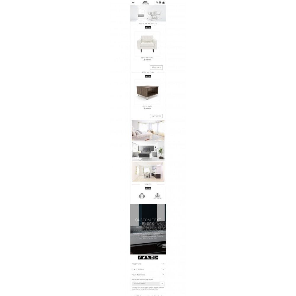 theme - Dom & Ogród - Universal Furniture - 7