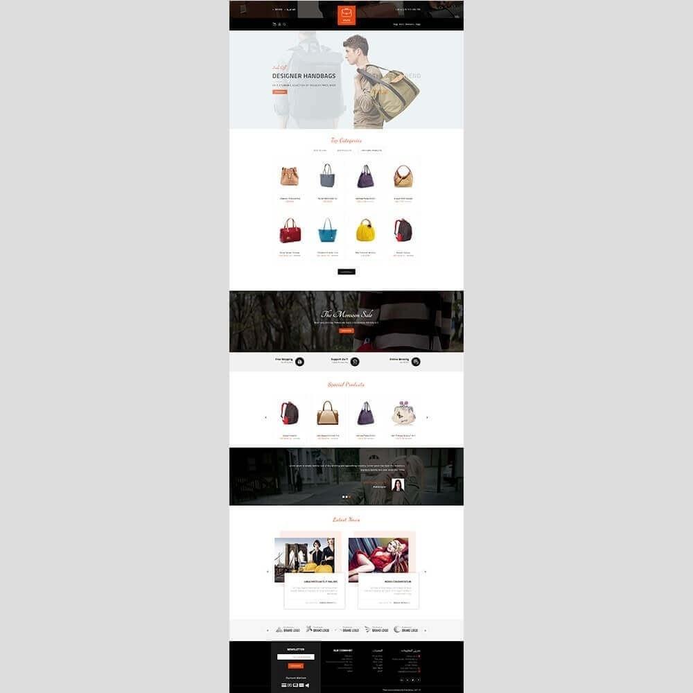 theme - Bijoux & Accessoires - Valise Store - 7