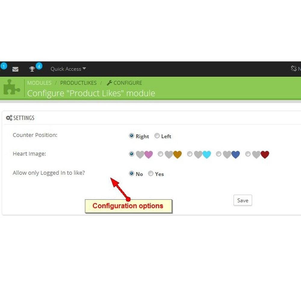 module - Comentarios de clientes - Opiniones de clientes - 7