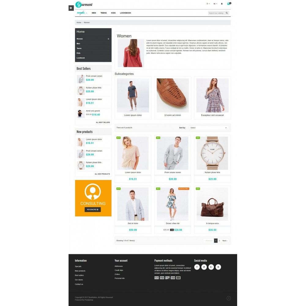 theme - Moda & Calzature - VP_Garment Store - 3
