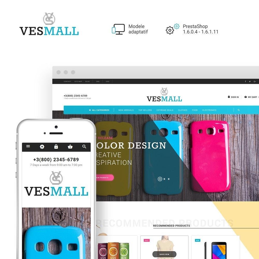 theme - Maison & Jardin - Vesmall - magasin de vente en gros - 1
