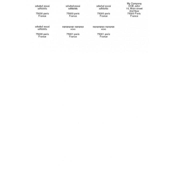 module - Kommissionierung & Versand - DeliveryLabels Extended - 5