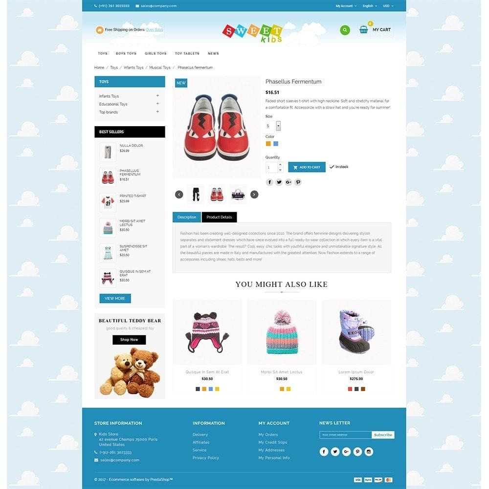 theme - Enfants & Jouets - Kids Store - 5