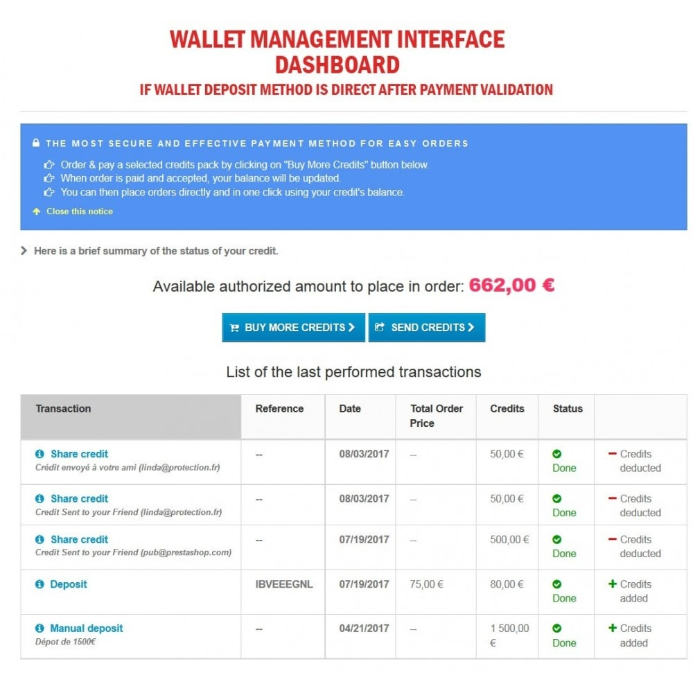 module - Prepayment - WK Prepaid Cards - 14