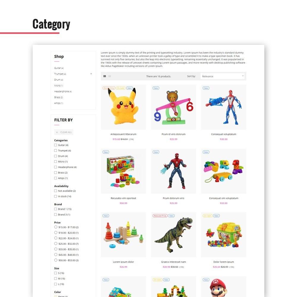 theme - Kinder & Spielzeug - Ap Gifthaus - 4