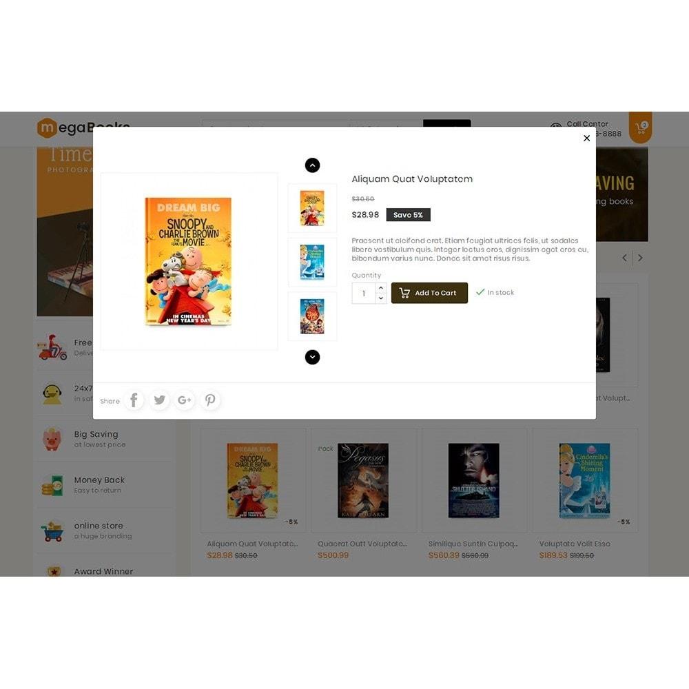 theme - Kinderen & Speelgoed - Mega Books Store - 8
