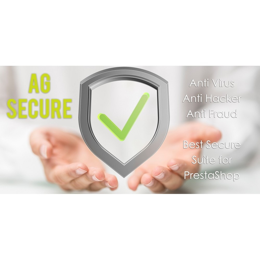 module - Security & Access - AG Secure - Sicurezza ed Anti Intrusione - 1