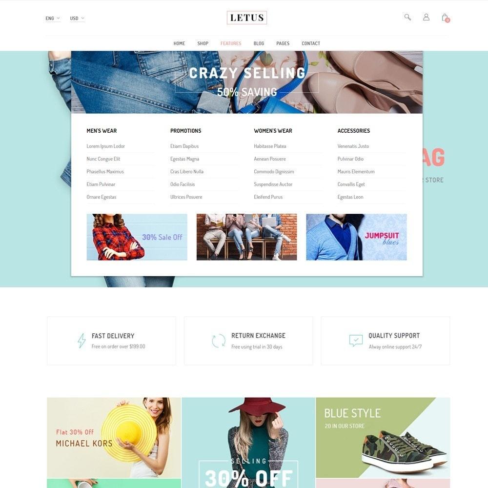 theme - Mode & Schuhe - JMS Letus 1.7 - 4
