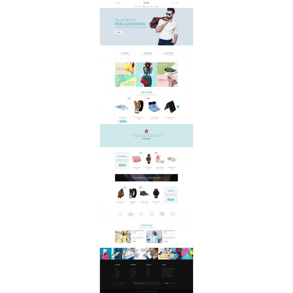 theme - Mode & Schuhe - JMS Letus 1.7 - 7