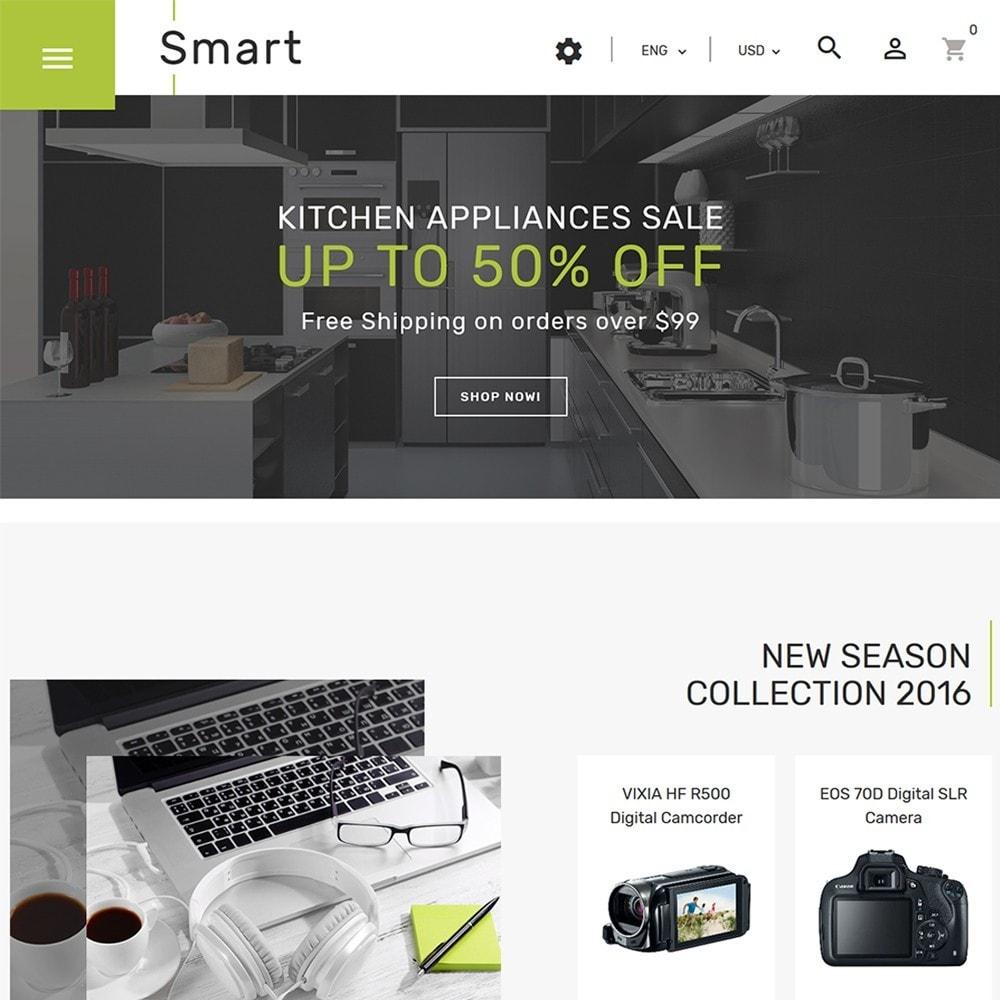 theme - Electronique & High Tech - Smart - Gadgets et électronique - 3