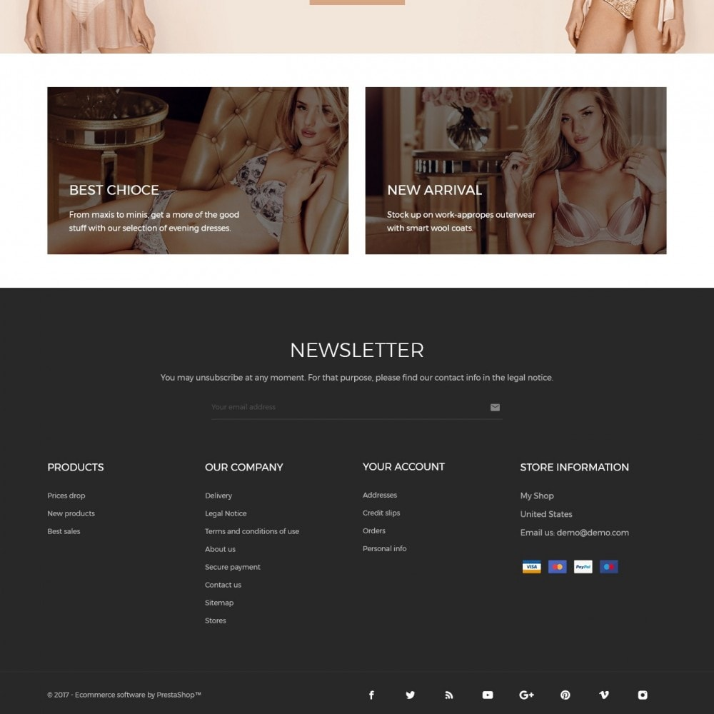theme - Lenceria y Adultos - Little Secret Lingerie Shop - 4